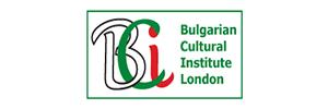 Bulgaria Cultural Institute London_logo