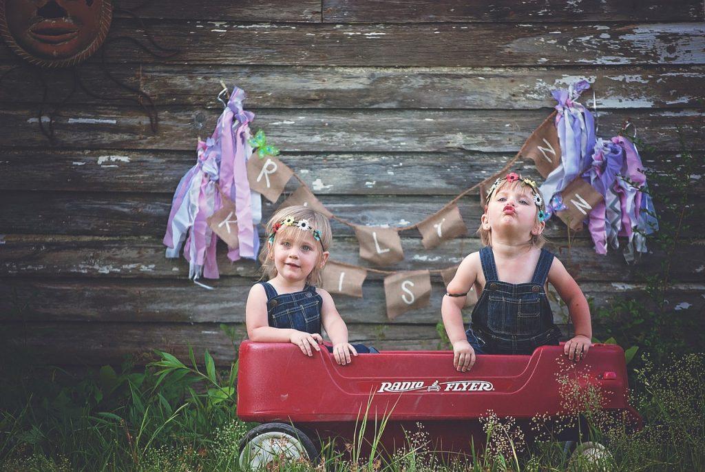детска радост забава