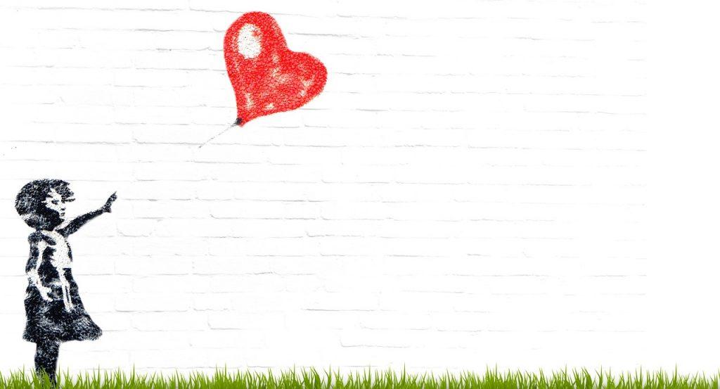 дарявайте любов