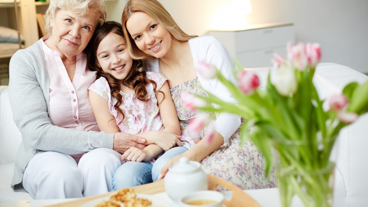 Happy family Щастиливо семейство