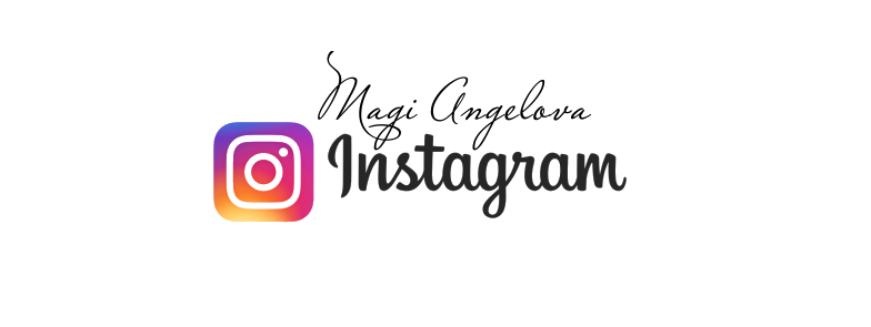 Magi Angelova on Instagram