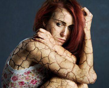 нещастна жена