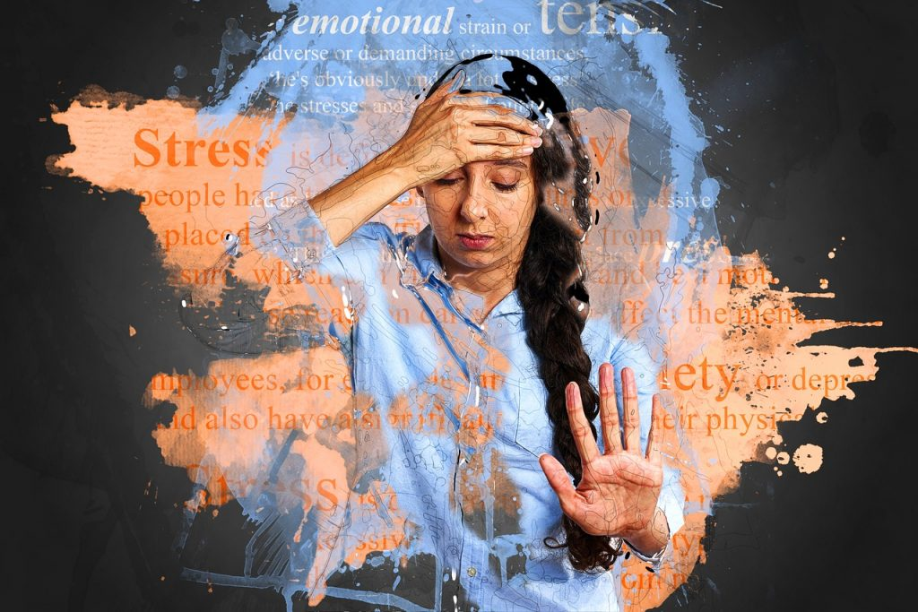 стресова терапия