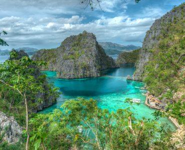 Филипини пътешествие Маги Ангелова